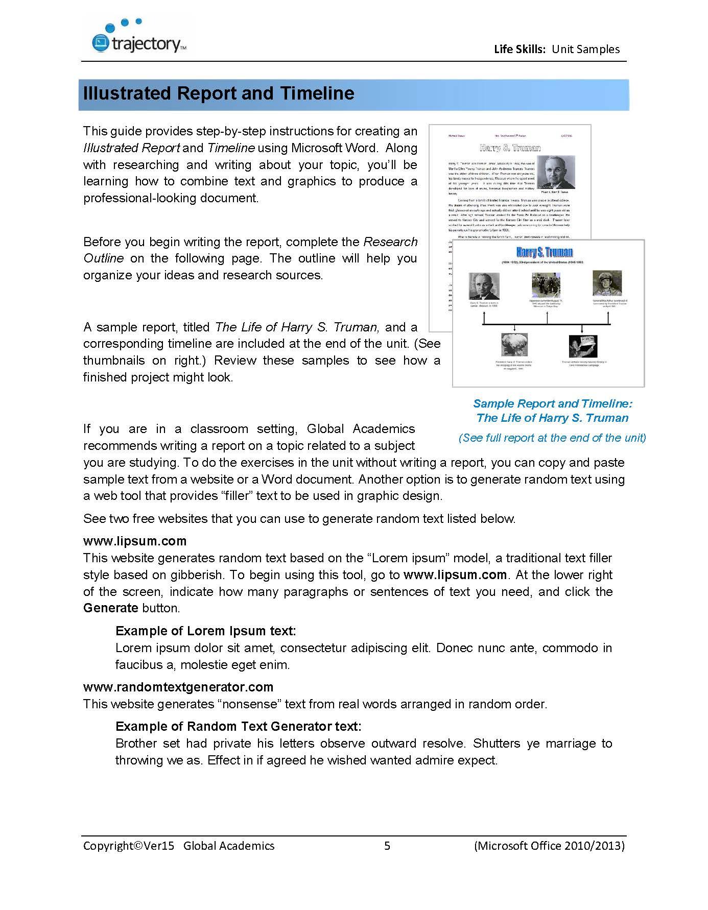 microsoft office curriculum - Hizir kaptanband co